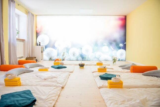 Yogavilla Katharina Wenzel